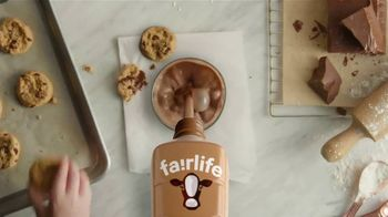 Fairlife TV Spot, '50 Percent' - Thumbnail 6