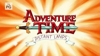 HBO Max TV Spot, 'Adventure Time: Distant Lands' - Thumbnail 1