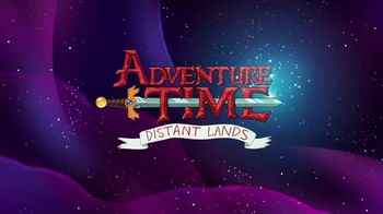 HBO Max TV Spot, 'Adventure Time: Distant Lands' - Thumbnail 10