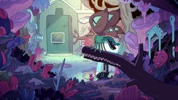 HBO Max TV Spot, 'Adventure Time: Distant Lands' - Thumbnail 4