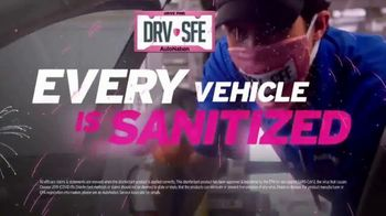 AutoNation Ford July 4th Event TV Spot, 'Freedom From Interest' - Thumbnail 6