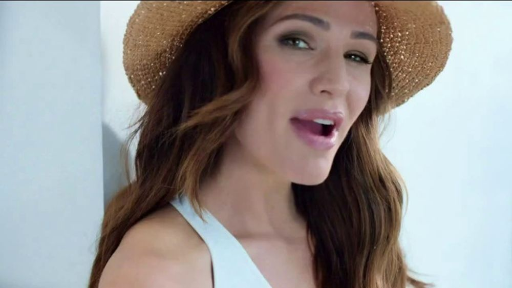 Neutrogena Ultra Sheer Dry-Touch Sunscreen TV Commercial, 'Superior Protection' Featuring Jennifer G