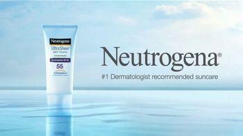 Neutrogena Ultra Sheer Dry-Touch Sunscreen TV Spot, 'Superior Protection' Featuring Jennifer Garner - Thumbnail 9