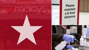 Macy's TV Spot, 'Contact-Free Curbside Pickup' - Thumbnail 2