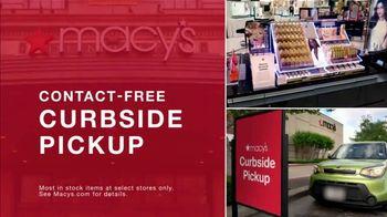 Macy's TV Spot, 'Contact-Free Curbside Pickup' - Thumbnail 5