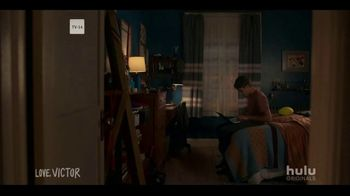 Hulu TV Spot, 'Love, Victor' Song by BANNERS - Thumbnail 1