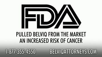 Laminack, Pirtle & Martines LLP TV Spot, 'BELVIQ: Cancer' - Thumbnail 7