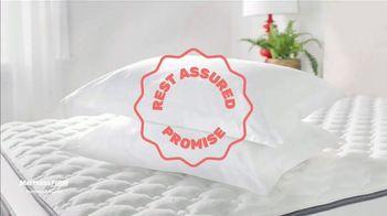 Mattress Firm TV Spot, 'Sleep Boxes: Patriotic' - Thumbnail 1
