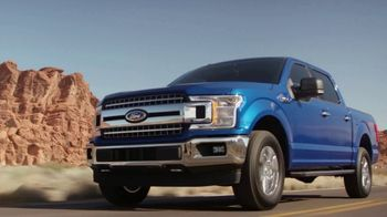Ford 4th of July Sellathon TV Spot, 'Bigger Than Ever' [T2] - Thumbnail 1