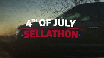 Ford 4th of July Sellathon TV Spot, 'Bigger Than Ever' [T2] - Thumbnail 4