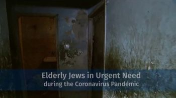 International Fellowship Of Christians and Jews TV Spot, 'Stand With His People During COVID-19' - Thumbnail 1