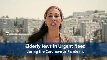 International Fellowship Of Christians and Jews TV Spot, 'Stand With His People During COVID-19' - Thumbnail 2