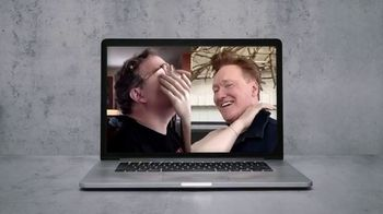 Apple iPhone Siri TV Spot, 'TBS: Past Episodes of CONAN'
