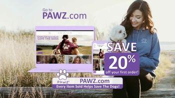 Pawz TV Spot, 'Dog Lovers: 20% Off' - Thumbnail 6
