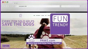 Pawz TV Spot, 'Dog Lovers: 20% Off' - Thumbnail 1