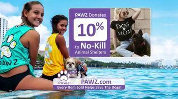 Pawz TV Spot, 'Dog Lovers: 20% Off' - Thumbnail 2