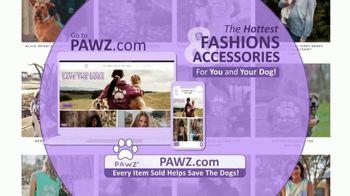 Pawz TV Spot, 'Dog Lovers: 20% Off' - Thumbnail 3
