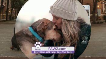 Pawz TV Spot, 'Dog Lovers: 20% Off' - Thumbnail 4