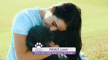 Pawz TV Spot, 'Dog Lovers: 20% Off' - Thumbnail 5