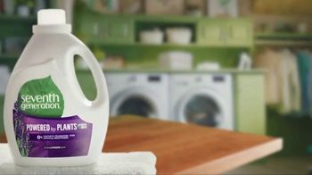 Seventh Generation Laundry TV Spot, 'There Is No Planet B' - Thumbnail 1