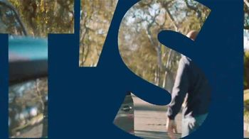 USAA TV Spot, 'Made for What's Next' - Thumbnail 1