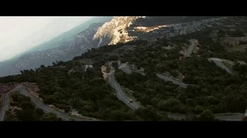 BMW TV Spot, \'Rejoin the Road\' [T1]
