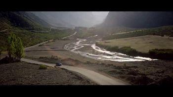 BMW TV Spot, 'Rejoin the Road' [T1] - Thumbnail 4