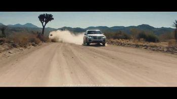BMW TV Spot, 'Rejoin the Road' [T1] - Thumbnail 5
