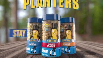 Planters Pop & Pour TV Spot, 'Change the Way You Snack' - Thumbnail 10