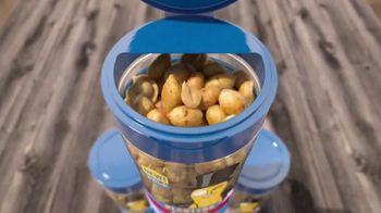 Planters Pop & Pour TV Spot, 'Change the Way You Snack' - Thumbnail 9