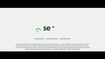 Securian Financial TV Spot, 'Time' - Thumbnail 9