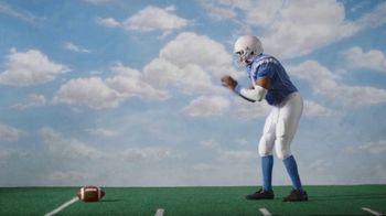 Robinhood Financial TV Spot, 'Fractional Shares: Football' - Thumbnail 2