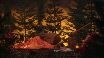Robinhood Financial TV Spot, 'Fractional Shares: Tent' - Thumbnail 3