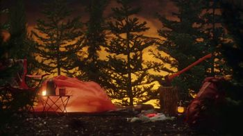 Robinhood Financial TV Spot, 'Fractional Shares: Tent' - Thumbnail 5