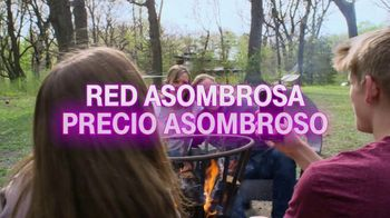 T-Mobile TV Spot, 'Una red asombrosa' [Spanish] - Thumbnail 7
