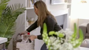 Wayfair TV Spot, 'Property Brothers Forever Home: Kid-Proof Living Room' - Thumbnail 6