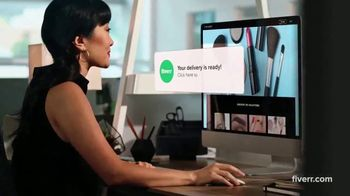 Fiverr TV Spot, 'Build a Mobile-Friendly Site' - Thumbnail 9