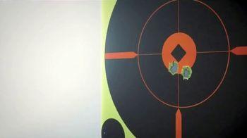 Browning X-Bolt TV Spot, 'Three Hole Punch' - Thumbnail 1