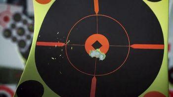 Browning X-Bolt TV Spot, 'Three Hole Punch' - Thumbnail 2