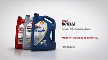 Shell Rotella TV Spot, 'Livelihood' - Thumbnail 10
