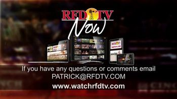 RFD TV NOW TV Spot, 'Take It With You' - Thumbnail 7
