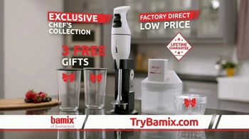Bamix TV Spot, 'Over 60 Years of Dominance' Featuring Jamie Oliver - Thumbnail 10