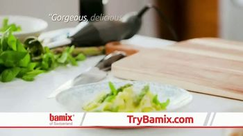 Bamix TV Spot, 'Over 60 Years of Dominance' Featuring Jamie Oliver - Thumbnail 9