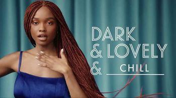 Dark and Lovely Fade Resist TV Spot, 'Dark & Lovely & What's Yours?' - Thumbnail 10