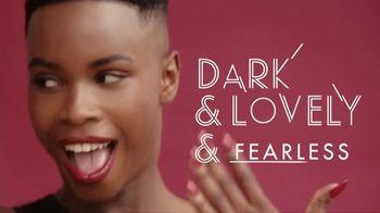 Dark and Lovely Fade Resist TV Spot, 'Dark & Lovely & What's Yours?' - Thumbnail 9