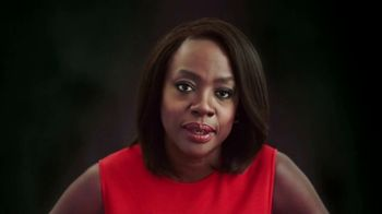L'Oreal Paris TV Spot, 'A Reminder' Featuring Viola Davis