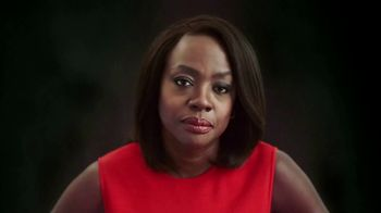 L'Oreal Paris TV Spot, 'A Reminder' Featuring Viola Davis - Thumbnail 1