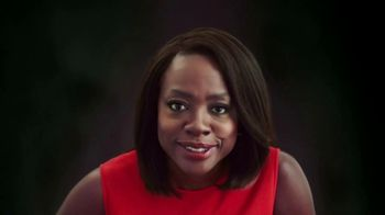 L'Oreal Paris TV Spot, 'A Reminder' Featuring Viola Davis - Thumbnail 6