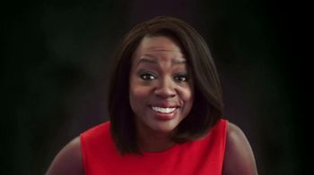 L'Oreal Paris TV Spot, 'A Reminder' Featuring Viola Davis - Thumbnail 9