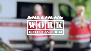 SKECHERS Work Footwear TV Spot, 'Essential Workers' - Thumbnail 1